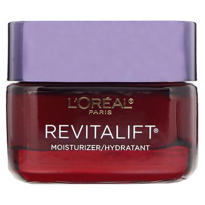 Купить L'Oreal Revitalift Triple Power, антивозрастной дневной крем для интенсивного увлажнения, 48 г