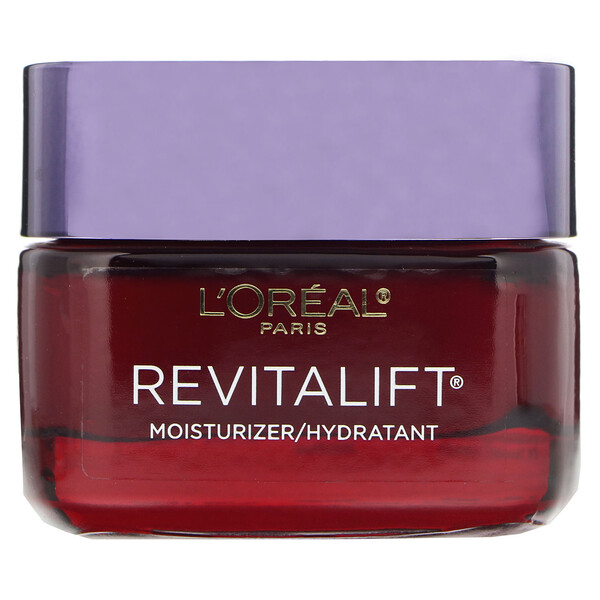Revitalift Triple Power, Intensive Anti-Aging Day Cream Moisturizer, 1.7 oz (48 g)