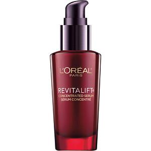 L'Oreal, Revitalift Triple Power, Concentrated Serum Treatment, 1 fl oz (30 ml) отзывы