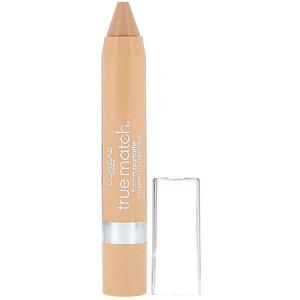 L'Oreal, True Match Super-Blendable Crayon Concealer,  N4-5 Neutral Light/Medium, 0.1 oz (2.8 g) отзывы