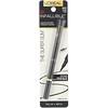 L'Oreal, Infallible Super Slim Liquid Eyeliner, Black 400, 0.034 fl oz (1 ml)