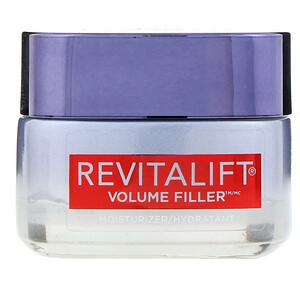 L'Oreal, Revitalift Volume Filler, Revolumizing Day Cream Moisturizer, 1.7 oz (48 g) отзывы