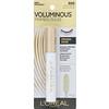 L'Oreal, Voluminous Primer, 300 White Primer, 0.24 fl oz (7.3 ml)