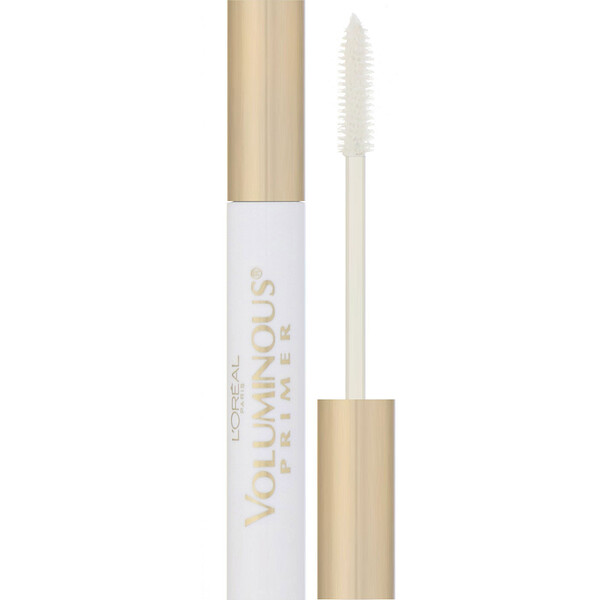 Prebase para pestañas Voluminous, Prebase para pestañas blanco 300, 7,3 ml (0,24 oz. líq.)