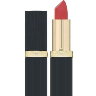 L'Oreal, Colour Riche Matte Lipstick, 102 Matte-ly In Love, .13 oz (3.6 g)
