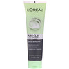 L'Oreal, Pure-Clay Cleanser, Detox-Brighten, 3 Pure Clays + Charcoal, 4.4 fl oz (130 ml)