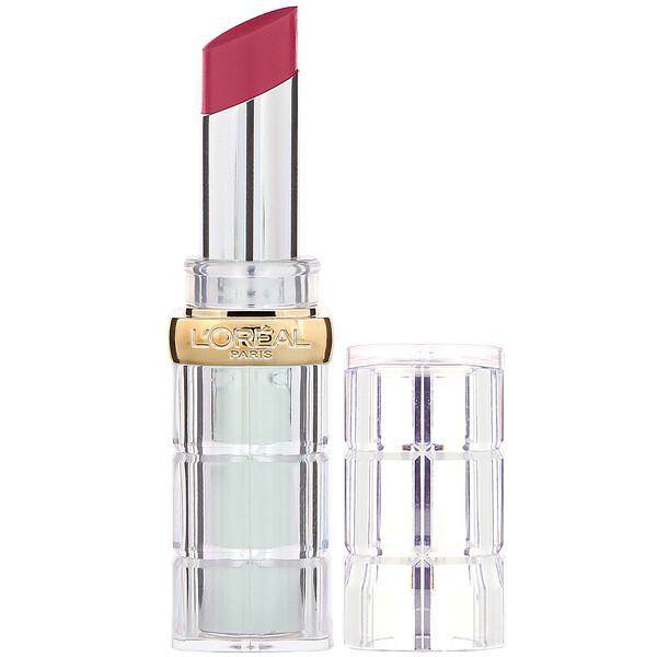 Color Rich Shine Lipstick, 906 बर्निश्ड ब्लश, 0.1 आउंस (3 ग्राम)