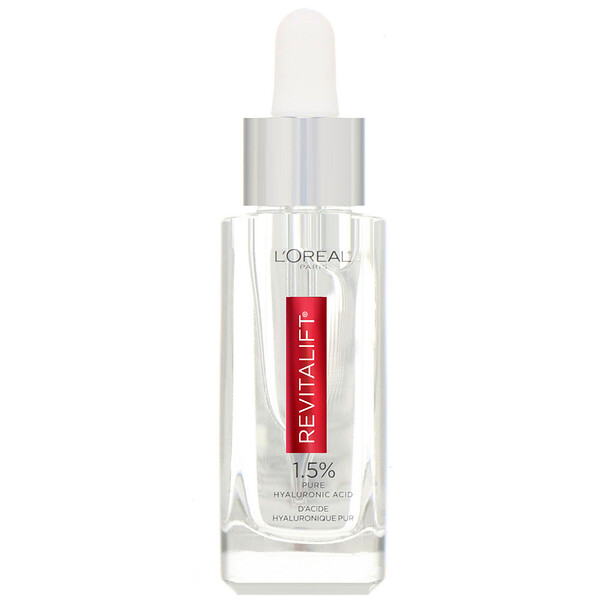 Revitalift Derm Intensives, 1.5% Pure Hyaluronic Acid Serum, 1 fl oz (30 ml)