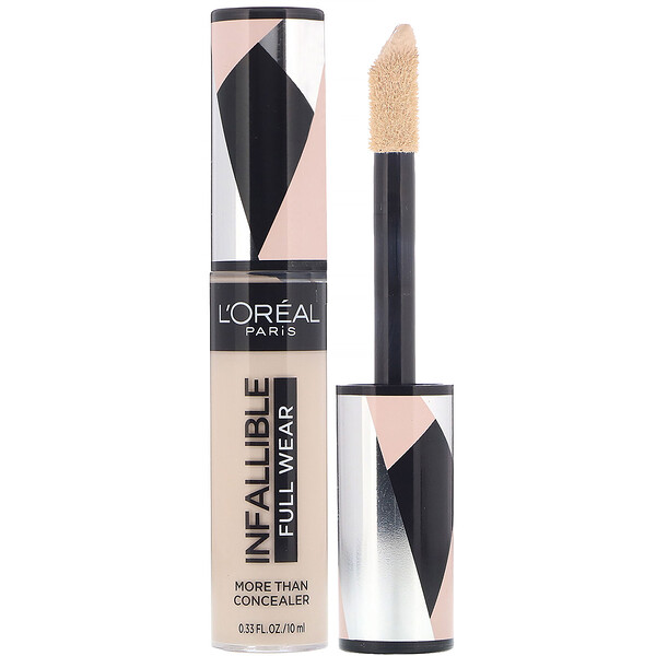 Консилер Infallible Full Wear More Than Concealer, оттенок 320 «Фарфор», 10 мл