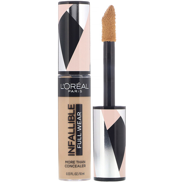 Консилер Infallible Full Wear More Than Concealer, оттенок 365 «Кешью», 10 мл