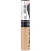 L'Oreal, Infallible Full Wear More Than Concealer, 385 Amber, 0.33 fl oz (10 ml)