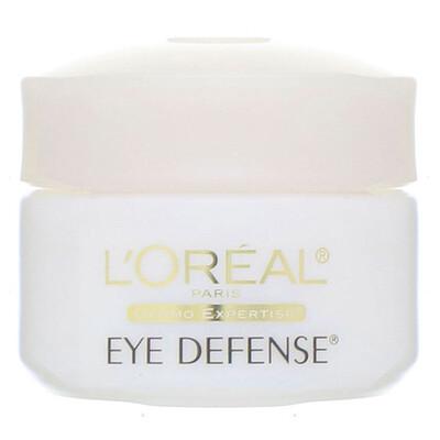 Купить L'Oreal Крем для кожи вокруг глаз EyeDefense, 14мл