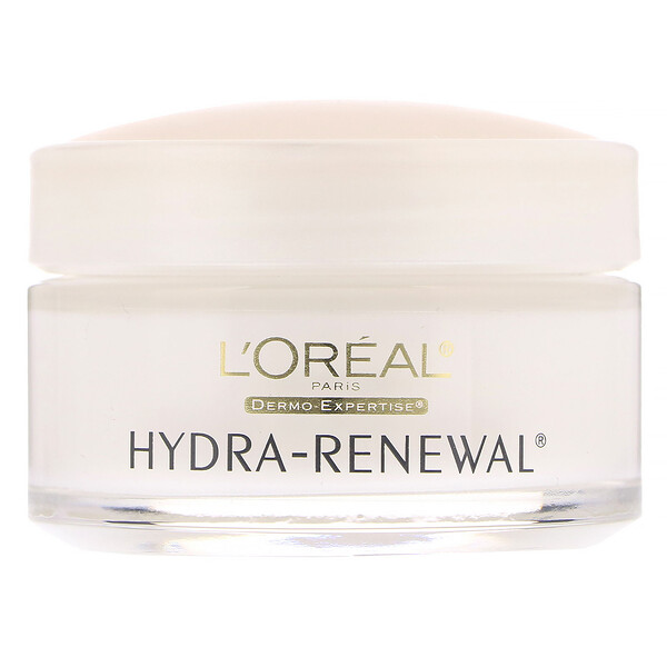 Hydra Renewal, Day/Night Cream, 1.7 oz (48 g)