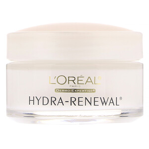 L'Oreal, Hydra Renewal, Day/Night Cream, 1.7 oz (48 g) отзывы покупателей