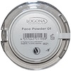 Logona Naturkosmetik, フェイスパウダー、 ライトベージュ01、 0.352オンス (10 g) (Discontinued Item)