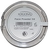 Logona Naturkosmetik, フェイスパウダー、 ミディアムベージュ02、 0.352オンス (10 g)