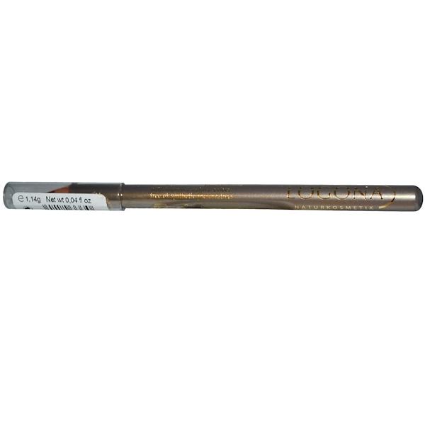 Logona Naturkosmetik, Lipliner Pencil, Burgundy 01, 0.04 oz (1.14 g) (Discontinued Item)