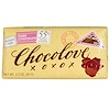 Chocolove, Dark Chocolate, 3.2 oz (90 g)