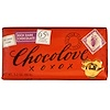 Chocolove, شوكولا داكنة غنية، 3.2 أونصة (90 غ)