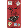 Chocolove, Rich Dark Chocolate, 65% Cocoa, 3.2 oz (90 g)