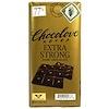 Chocolove, エキストラ・ストロング・ダークチョコレート、3.2オンス(90 g)