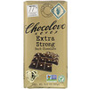 Chocolove, Chocolate negro extra fuerte, 3,2 oz (90 g)