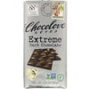 Chocolove, Extreme Dark Chocolate, 3.2 oz (90 g)