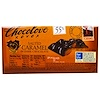 Chocolove, Salted Caramel in Dark Chocolate, 3.2 oz (90 g)