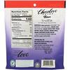 Chocolove, конфеты, трюфель в темном шоколаде 55%, 100г (3,5унции)