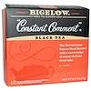 Bigelow, Constant Comment, черный чай, 40 пакетиков, 2.37 унций (67 г)