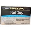 Bigelow, アールグレイ、 ブラック ティーブレンド、 20ティーバッグ、 1.18 oz (33 g)
