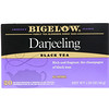 Bigelow, Черный чай Дарджилинг, 20 чайных пакетиков, 1,50 унц. (42 г)