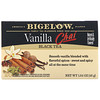 Bigelow, Black Tea, Vanilla Chai, 20 Tea Bags, 1.64 oz (46 g)