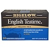 Bigelow, English Teatime, 20 Tea Bags, 1.50 oz (42 g)