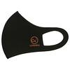 Lozperi, маска с медью, для взрослых, черная, 1шт.