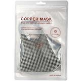 Lozperi, 成年人小圓點銅色口罩,1 個