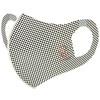 Lozperi, защитная маска с медью, для взрослых, в горошек, 1шт.