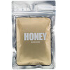 Lapcos, Daily Skin Beauty Mask Honey, Nourishing, 5 Sheets, 0.91 fl oz (27 ml) Each