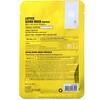 Lapcos, Propolis Sheet Beauty Mask, Nutrition, 1 Sheet, 0.84 fl oz (25 ml)