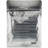 Lapcos, Milk Feel, Exfoliating & Cleansing Pad, 5 Pads, 0.24 oz (7 g) Each