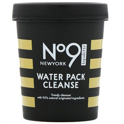 Купить Lapalette No.9 Water Pack Cleanse, #01 Jelly Jelly Lemon, 8.81 oz (250 g)