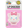 Lip Smacker, Protetor labial Disney Tsum Tsum, Marie, Love in Pear-y, 0,26 oz (7,4 g)