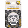 Lip Smacker, Star Wars Tsum Tsum Lip Balm, Stormtrooper, Ice Cream Clone, 0.26 oz (7.4 g)