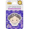 Lip Smacker, Star Wars Tsum Tsum Lip Balm, Princess Leia, Cinnamon Buns, 0.26 oz (7.4 g)