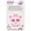 Lip Smacker, Protetor labial Disney Emoji, Marie, #PuuurtyKeyLimePie, 7,4 g