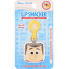 Lip Smacker, Pixar Cube Lip Balm, Sheriff Woody, Woody's Fruity Round-Up, 0.2 oz (5.7 g)
