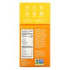 Liquid I.V., Hydration Multiplier + Immune Support Drink Mix, Tangerine, 10 Individual Stick Packs, 0.56 oz (16 g) Each