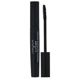 Laura Geller, GlamLash, Dramatic Volumizing Mascara, Black, 0.33 fl oz (10 ml)