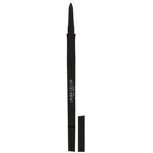 Laura Geller, INKcredible, Waterproof Gel Eyeliner Pencil, Blackbird, 0.01 oz (0.4 g) отзывы