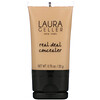 Laura Geller, Real Deal Concealer, Medium, 0.70 oz (20 g)